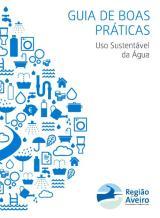 """Guia de Boas Práticas """"Uso Sustentável da água"""""""